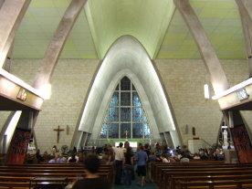 Kirche Darwin