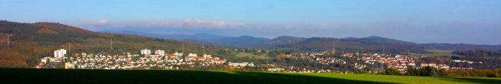 Niedernhausen von Panoramabank