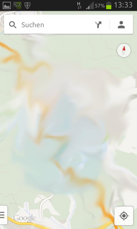 Das neue Google Maps