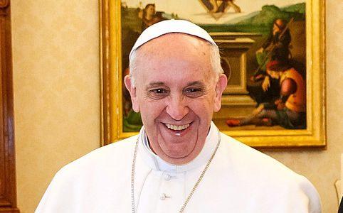 Neues apostolisches Schreiben des Papstes