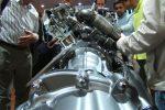 Ein Motor