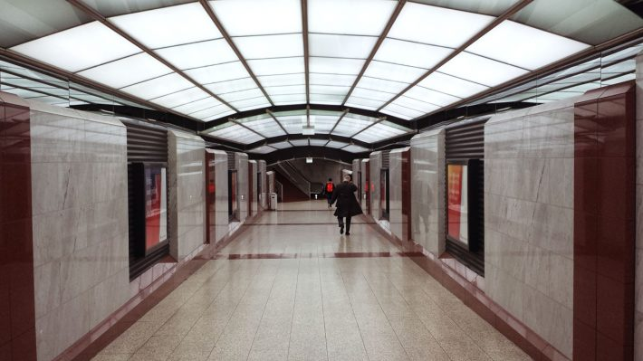 Alt Tunnel