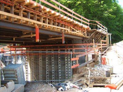 Baustellen-Blog 23. Mai2010