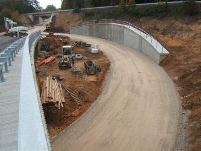 Baustellen-Blog 17. Oktober 2010
